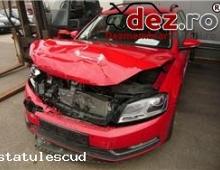 Imagine Cumpar Auto Volkswagen Passat B7 Avariat Masini avariate