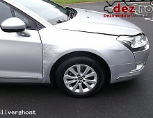 Imagine Cumpar Citroen C5 Avariat Defect Dauna Masini avariate