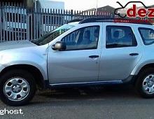 Imagine Cumpar Dacia Duster Avariat Lovit Defect Masini avariate