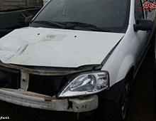 Imagine Cumpar Dacia Logan Avariat Defect Lovit Masini avariate
