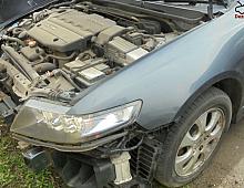 Imagine Cumpar Honda Accord Avariata Defecta Masini avariate