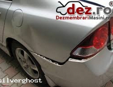 Imagine Cumpar Honda Civic Avariata Masini avariate