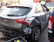 Imagine Cumpar Hyundai I30 Avariat Dauna Totala Masini avariate