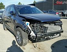 Imagine Cumpar Hyundai Santa Fe Avariat Lovit Masini avariate