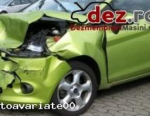 Imagine Cumpar Dacia Logan Avariat Masini avariate