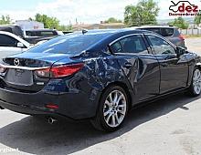 Imagine Cumpar Mazda 6 Avariata Lovita Masini avariate