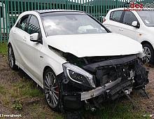 Imagine Cumpar Mercedes A Class Avariat Masini avariate