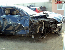 Imagine Cumpar Mitsubishi Outlander Avariat Masini avariate