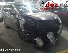 Imagine Cumpar Nissan X Trail Avariat Lovit Masini avariate