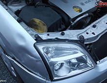 Imagine Cumpar Opel Vectra Avariat Dauna Totala Masini avariate
