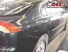 Imagine Cumpar Renault Laguna 3 Avariat Defect Masini avariate