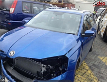 Imagine Cumpar Skoda Fabia Avariata Defecta Masini avariate