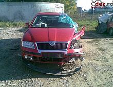 Imagine Cumpar Skoda Octavia 2 Avariata An 2012 Masini avariate