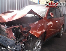 Imagine Cumpar Subaru Forester Avariat Lovit Masini avariate