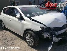 Imagine Cumpar Toyota Auris Avariata Dauna Masini avariate