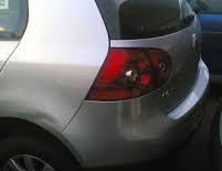Imagine Cumpar Volkswagen Golf Avariat Masini avariate