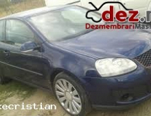 Imagine Cumpar Volkswagen Golf V 2005 2006 2004 Masini avariate