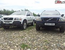 Imagine Cumpar Volvo Xc90 Avariat Diesel Sau Masini avariate