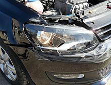 Imagine Cumpar Vw Polo Avariat Defect Masini avariate