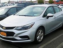 Imagine Cumpăr Chevrolet Cruze Masini avariate