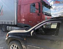 Imagine Dezmembrez Jeep Grand și Rochii în Anul 2003 2004motor 27 Piese Auto