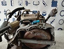 Imagine Cutie de viteza automata Renault Twingo 2002 cod 7700101706  Piese Auto