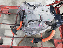 Imagine Cutie de viteza automata Toyota Prius 2005 Piese Auto