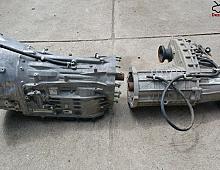 Imagine Cutie de viteza automata Volkswagen Touareg V6 2005 Piese Auto