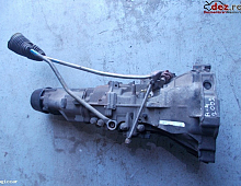 Imagine Cutie de viteza manuala Audi A4 2002 cod cod 01E 300 048 R Piese Auto