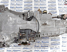 Imagine Cutie de viteza manuala Audi A4 2004 cod gbn Piese Auto