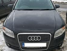 Imagine Cutie de viteza manuala Audi A4 2007 Piese Auto