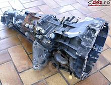 Imagine Cutie de viteza manuala Audi A4 limuzina 1997 cod Piese Auto