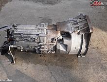 Imagine Cutie de viteza manuala BMW 520 2006 cod 1069401052 Piese Auto