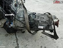 Imagine Cutie de viteza manuala BMW Seria 5 2014 Piese Auto