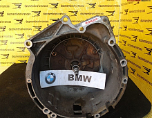 Imagine Cutie de viteza manuala BMW Seria 5 E39 TDS 2003 Piese Auto