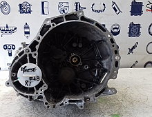 Imagine Cutie de viteza manuala BMW X1 2013 cod GS6X60DA , Piese Auto
