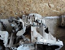 Imagine Cutie de viteza manuala Citroen C5 2.2hdi 2000 Piese Auto