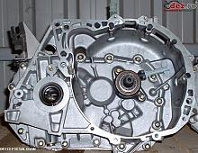 Cutie de viteza manuala Dacia Logan