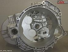 Imagine Cutie de viteza manuala Fiat Ducato 290 2016 cod M40 Piese Auto