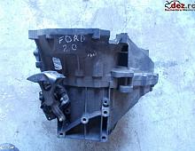 Imagine Cutie de viteza manuala Ford Mondeo 2006 cod 3S7R 7F096 BA Piese Auto