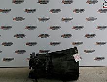Imagine Cutie de viteza manuala Mercedes Vito 2007 Piese Auto