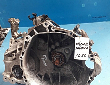 Imagine Cutie de viteza manuala Nissan Primera 2005 cod 8200131489 Piese Auto