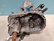 Imagine Cutie de viteza manuala Renault Scenic 2001 cod JB3982 Piese Auto