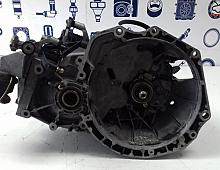 Imagine Cutie de viteza manuala Saab 9-3 2001 cod FM55505 Piese Auto