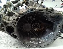 Imagine Cutie de viteza manuala Toyota Corolla 2007 cod D1F4A3M Piese Auto