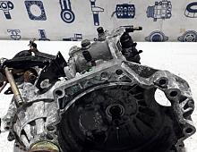 Imagine Cutie de viteza manuala Volkswagen Caddy 2001 cod EAZ Piese Auto