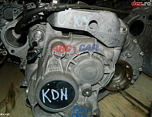 Imagine Cutie de viteza manuala Volkswagen Eos 2009 cod KDN Piese Auto