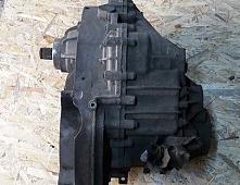 Imagine Cutie de viteza manuala Volkswagen T5 2005 Piese Auto