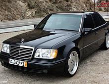 Imagine Piese mercedes S600 (w140) Piese Auto