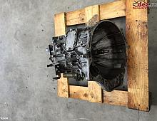 Imagine Cutie de viteze manuala 5S200 20P99 pent Piese Camioane